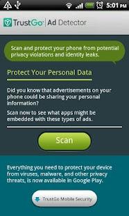 TrustGo廣告探測器