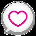 恋愛トーク - あなたが話したい恋バナを icon