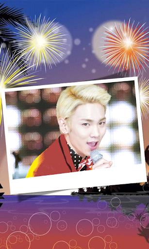 Shinee KEY Wallpaper-KPOP07