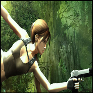 Tomb Raider Live Wallpaper for Android