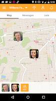 Screenshot of Find My Friends!