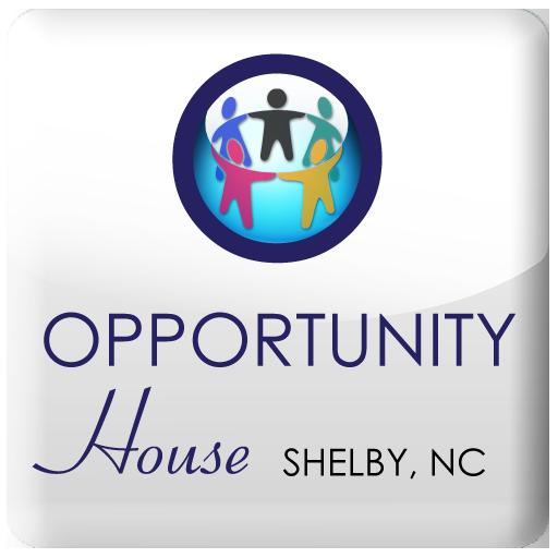 Opportunity House Shelby NC 商業 App LOGO-硬是要APP
