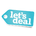 Let's deal logo