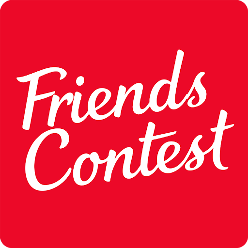 Friends Contest