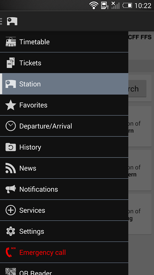 how to buy presale tickets on live nation app