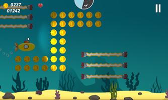 Screenshot of Bob Submarine - Top Free Game