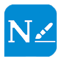 Notepad Notes Calendar Alarm icon