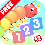 Toddler Counting 123 Kids Free 3.1 Apk