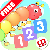 Toddler Counting 123 Kids Free