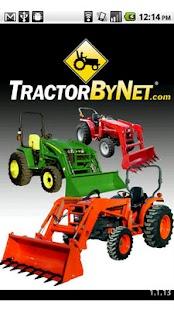 TractorByNet