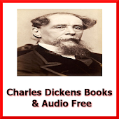 Charles Dickens Books & Audio