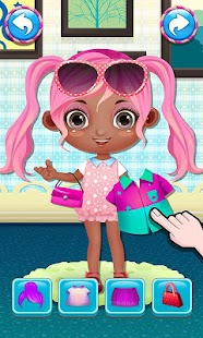 Fun Kids Beauty SPA Adventure- screenshot thumbnail