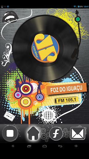 Jovem Pan Foz do Iguau00e7u 1.0 screenshots 7
