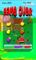 Screenshot of Fruit Garden