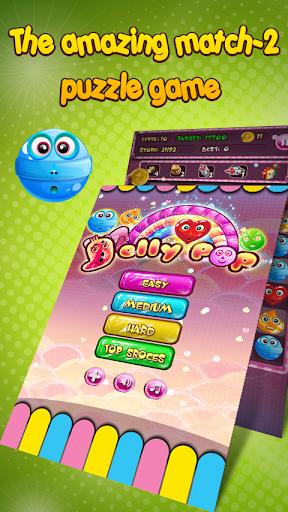 【免費解謎App】流行果凍(果凍破折號)-APP點子
