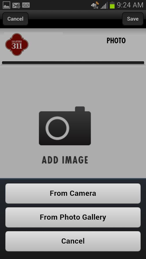 San Antonio 311 - screenshot