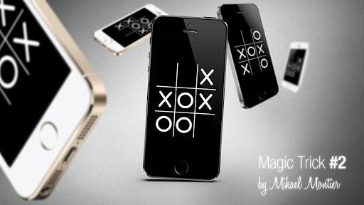 【免費娛樂App】Magic Trick #2-APP點子