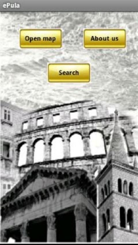e-Pula Demo- screenshot
