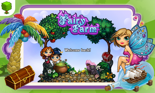 Fairy Farm APK Download 2.0.4