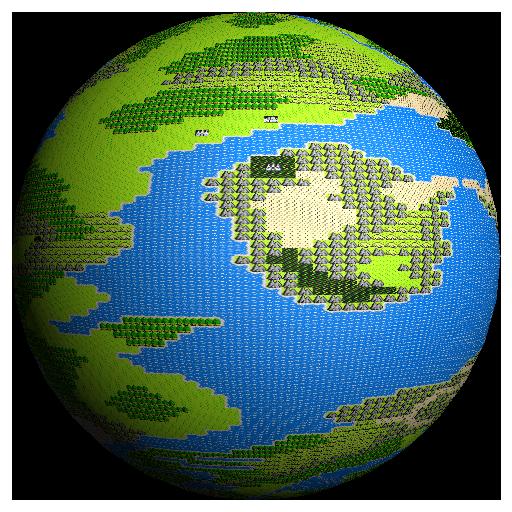 Dragon Geo LOGO-APP點子