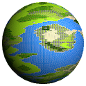 Dragon Geo icon