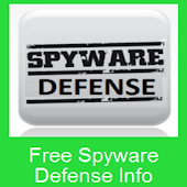 Free Spyware Defense Info
