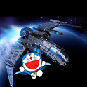 Doraemon - The Galaxy Survivor icon
