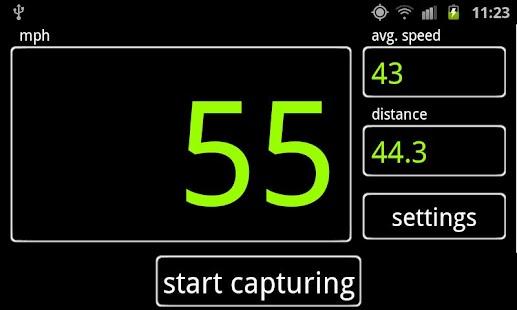 Car DVR - screenshot thumbnail