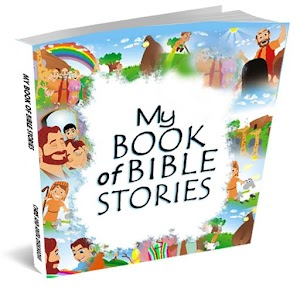 My Book of Bible Stories 1.0.3 Icon