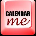 Calendar Me USA 2013 icon
