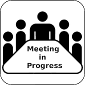 Meeting (no call)