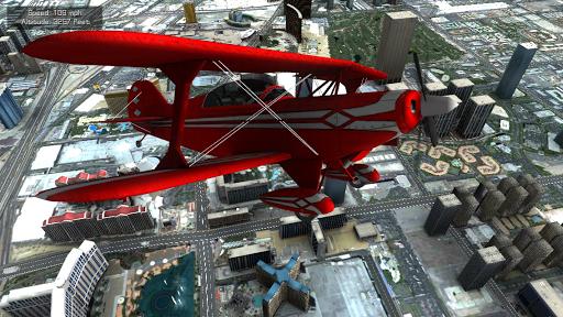 Flight Unlimited Vegas HD Sim