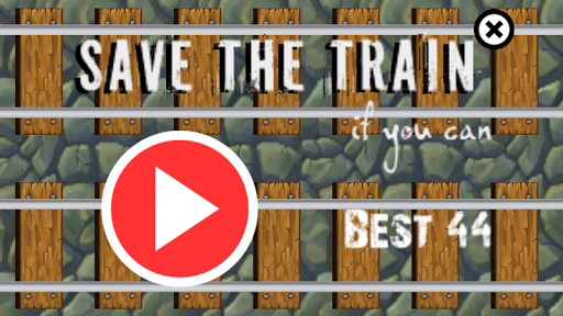 Save the train