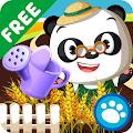 Dr. Panda's Veggie Garden-Free