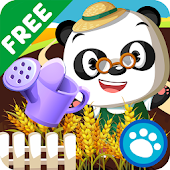Dr. Panda's Veggie Garden-Free APK for Lenovo