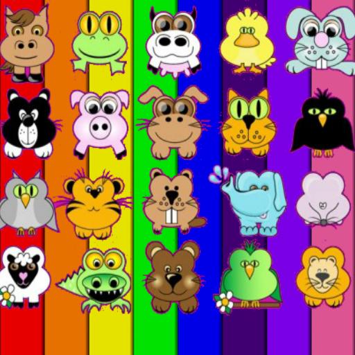 動物的叫聲,鋼琴 娛樂 App LOGO-APP試玩