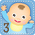 香港嬰兒手語3