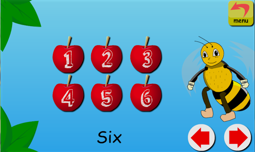 Bee Learning Number And Math 1.0.3 screenshots 5