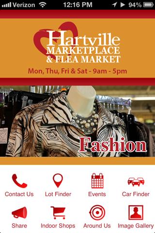 Hartville Marketplace