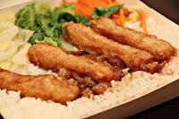 金仙蝦捲飯(同安店)