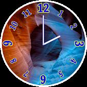 Cave Clock