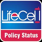 LIC ONLINE POLICY STATUS PFIGE icon
