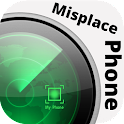 Misplaced Phone Finder icon