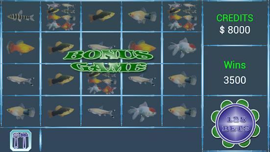 A8 Fish Slot Machine screenshot