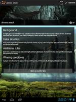 Screenshot of Magic Storytelling