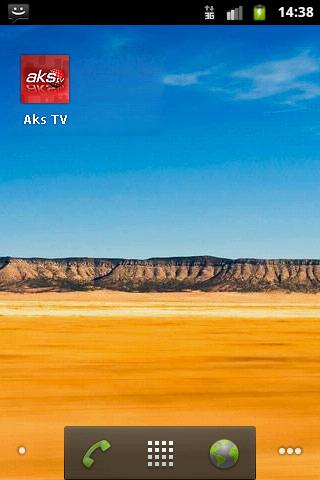 Aks TV