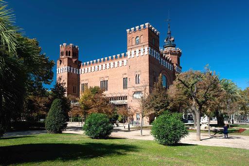 Spain-barcelona-10 - Several Mediterranean and transatlantic cruises begin in Barcelona, Spain.