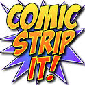 Comic Strip It! (lite) logo