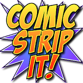 Comic Strip It! (lite)