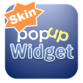 WinXP skin for Popup Widget